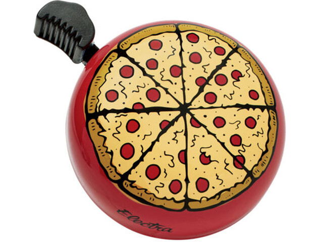 Electra Domed Ringer Bell pizza